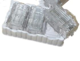 3boxs X 15,000 ستابلز/بو التيلة MX-SCX1 صندوق خرطوشة لشارب MX 283 363 453 503 AR 4528 U N MX M363N M453N M503N M363N M283N