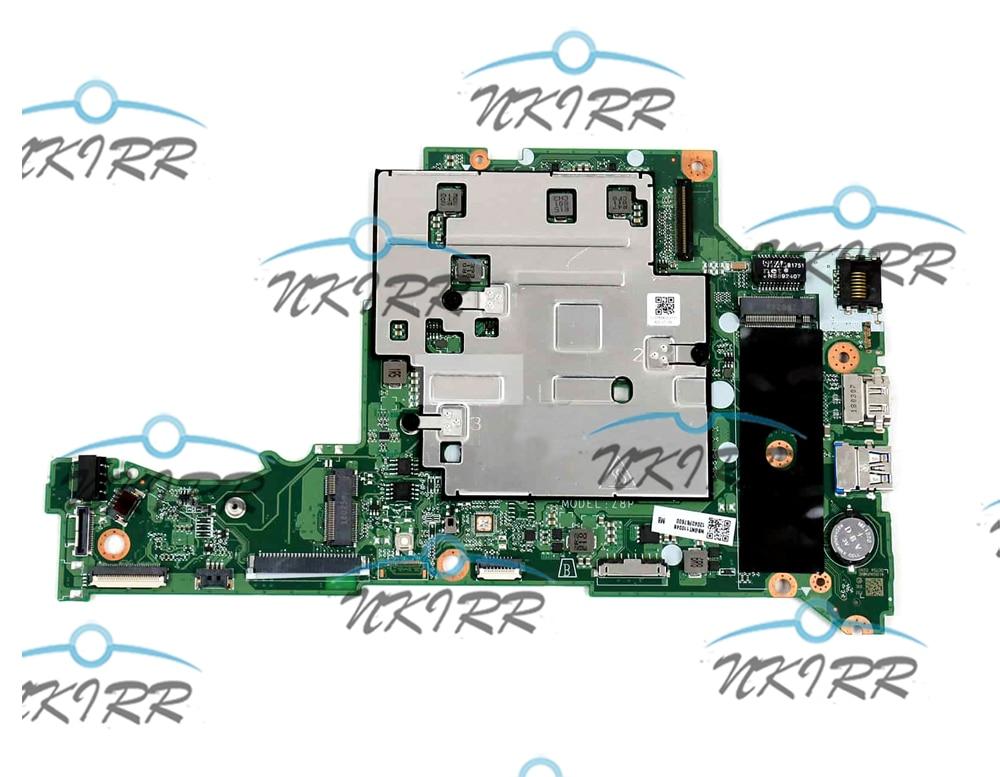 DA0Z8PMB8D0 NBGNT11004 NBGNT11002 NB GNT11.004 NB GNT11.002 N3350 4GB placa madre para Acer Aspire 3 A315-31