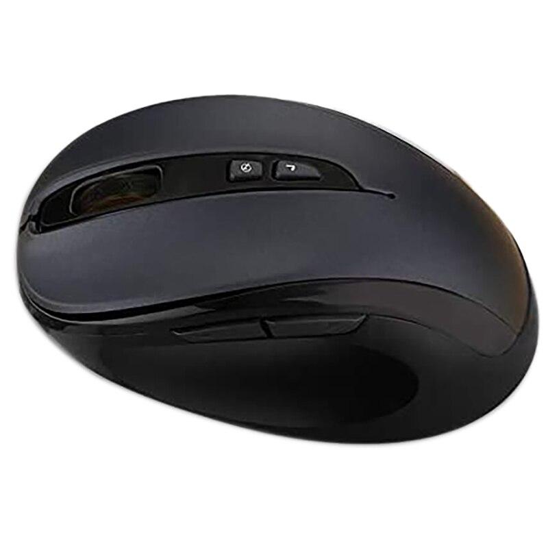 Mouse de Voz Inteligente sem Fio Controle de Voz Mouse de Tradução de Idioma Carregamento Usb
