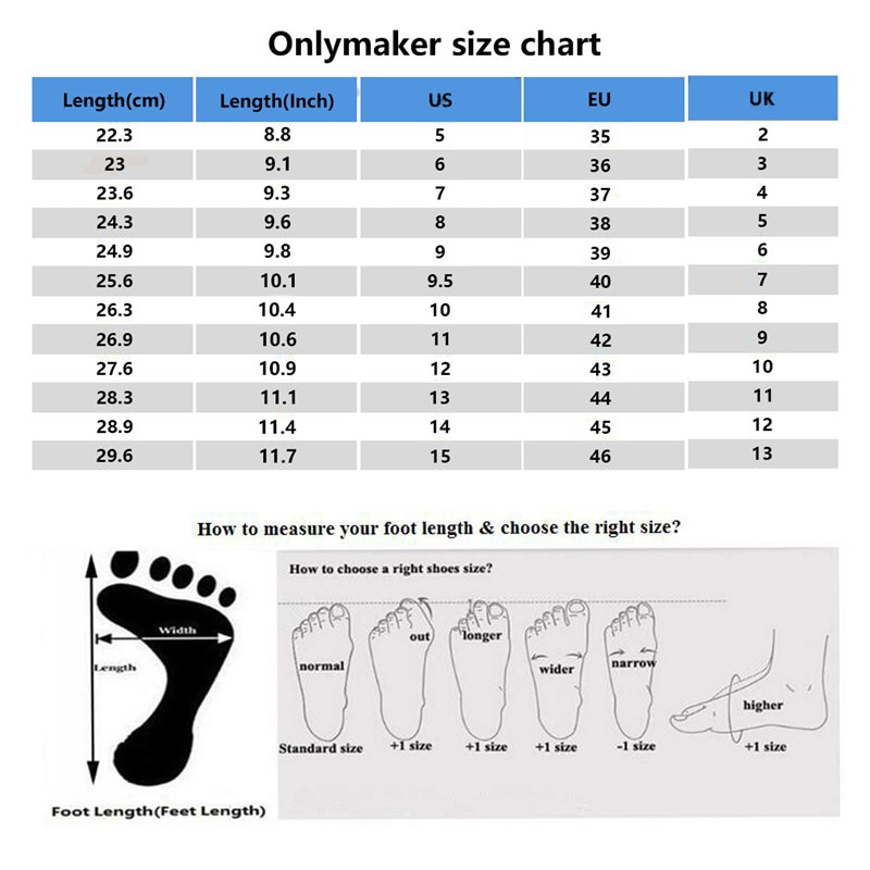 Onlymaker Women 12CM Contrast Color SlingbackPumps Ankle Strap Sexy Sandals Ponited-toe Thin High Heels Party Dres Big Size