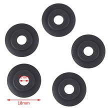 5/10 pièces/ensemble lames de coupe de tuyau de Tube de lame de coupe pour les outils de coupe de roue circulaire de cisaillement de coupe de Tube dacier inoxydable de cuivre