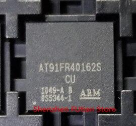 1 قطعة/الوحدة AT91FR40162SB-CU AT91FR40162S AT91FR40162 بغا