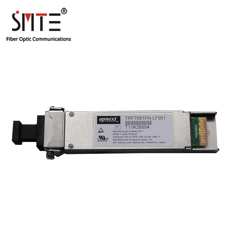 Opnext TRF7061FN-LF001 10G-XFP-80KM одномодовый волоконно-оптический модуль