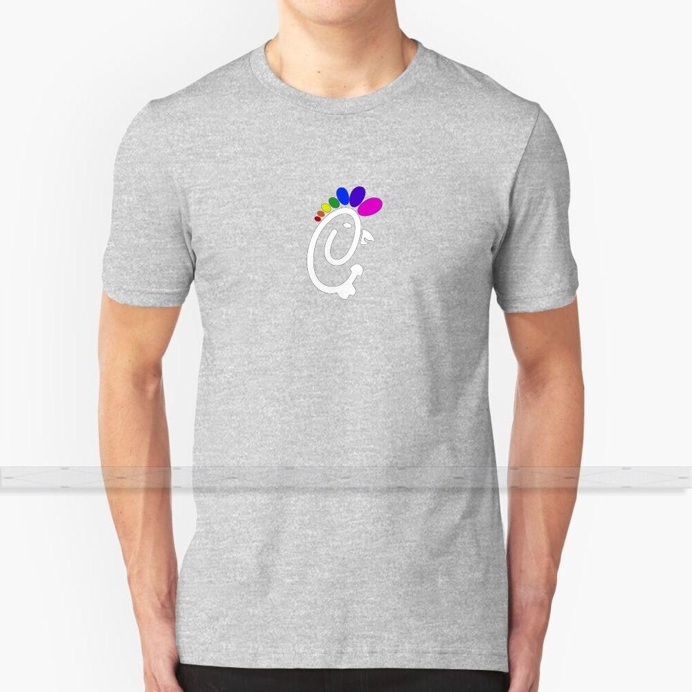 Мужская и женская футболка с логотипом Chick - Fil-Gay, летние хлопковые футболки, большие размеры 5xl, 6xl