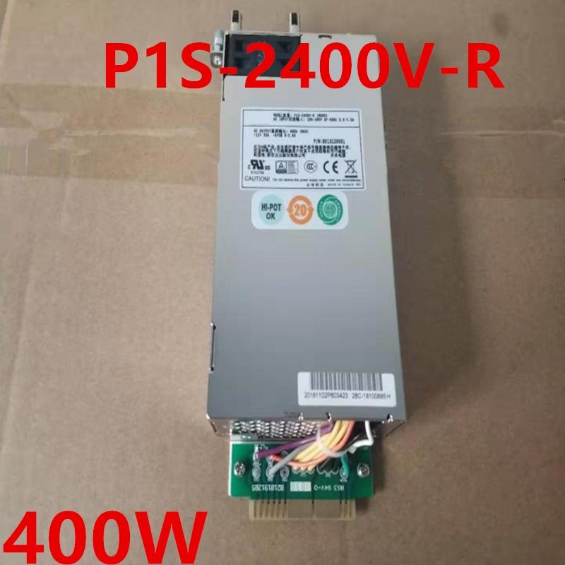 Brnad-جديد الأصلي PSU ل زيبي Emacs CRPS 400 واط تحويل التيار الكهربائي P1S-2400V-R