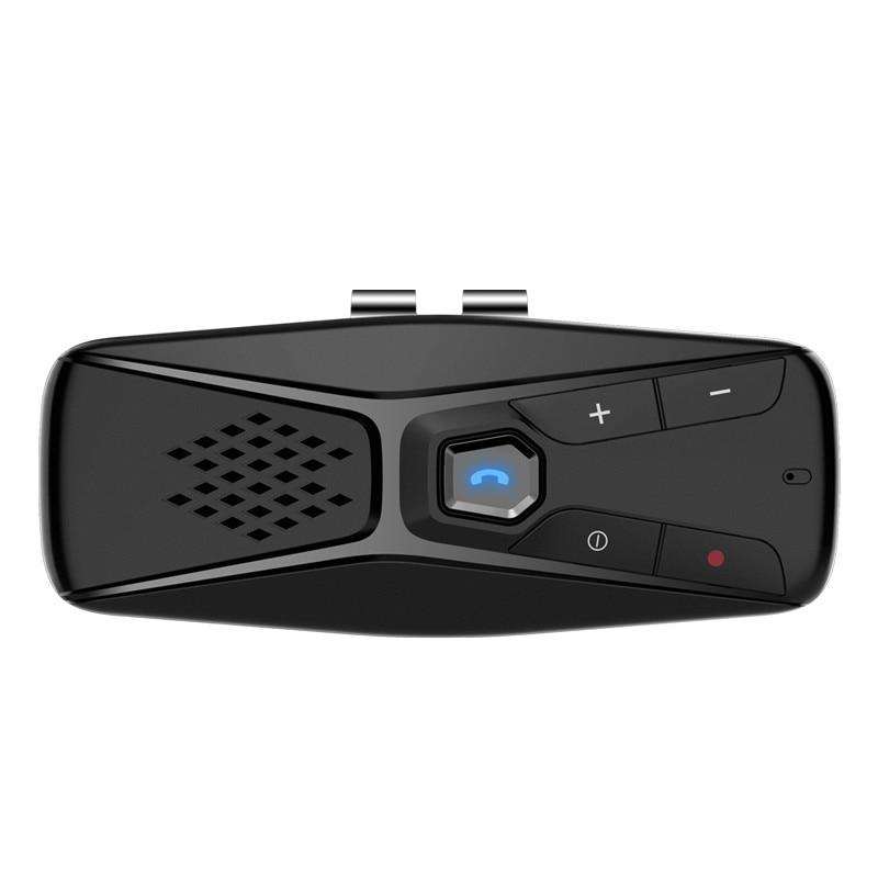 Altavoz portátil inalámbrico con Bluetooth para coche, Subwoofer, asistente de voz, música,...