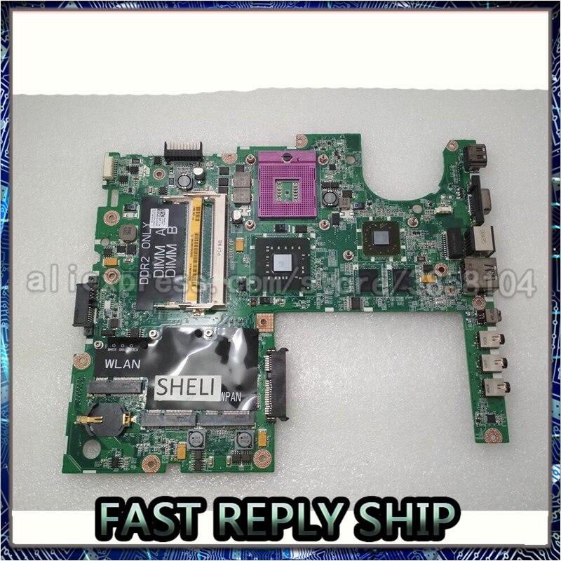 SHELI para Dell 1555 placa base DA0FM8MB8E0 CN-0C235M 0C235M C235M / K313M