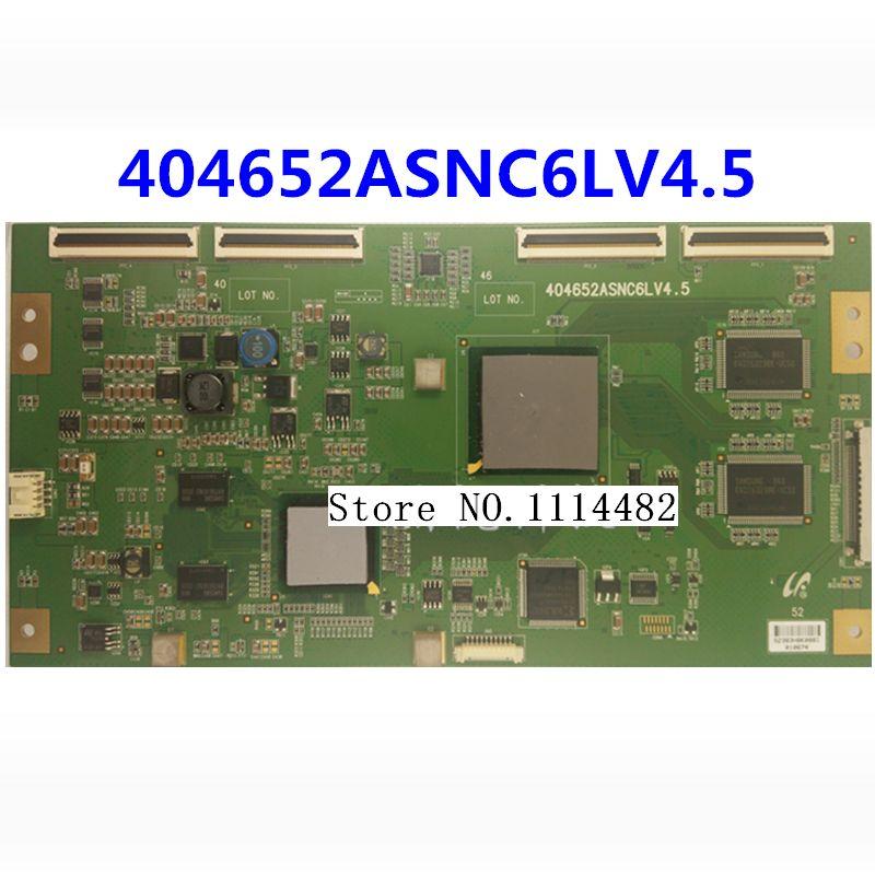 404652ASNC6LV4.5 شحن مجاني KDL-52V4800 الأصلي المنطق مجلس 404652ASNC6LV4.5 شاشة LTY520HE06 404652ASNC6LV4.5
