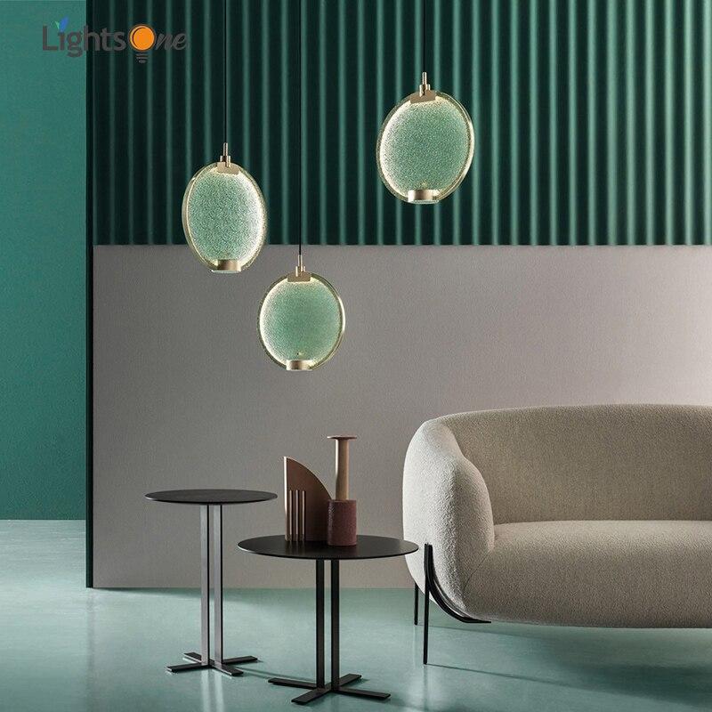 مصباح معلق على الطراز الاسكندنافي البسيط لغرفة النوم ، مصباح بجانب السرير لغرفة المعيشة ، غرفة الدراسة ، المعرض ، الضوء