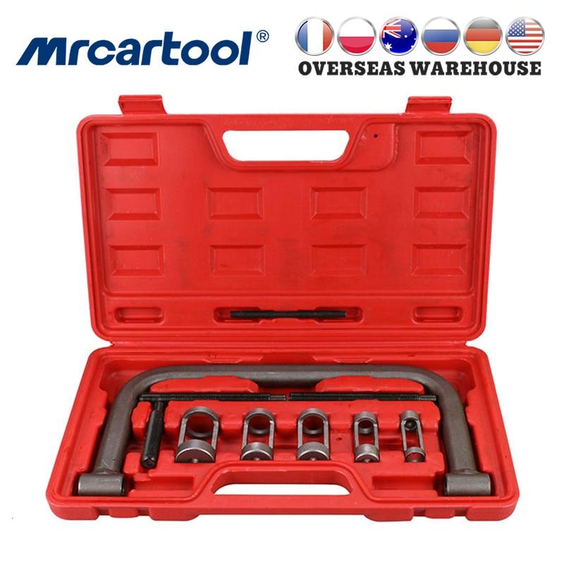 MR CARTOOL-مجموعة أدوات التثبيت ، مجموعة أدوات التثبيت ، رأس الأسطوانة ، الصمام الزنبركي ، للدراجة النارية ، محرك السيارة ، ATVs