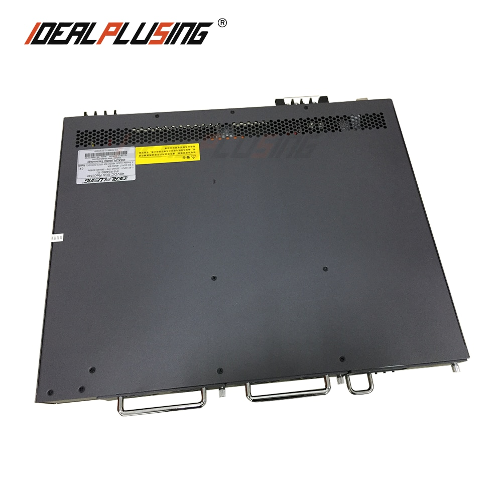 Ac to dc rectifier 48vdc 60a switching mode power supply for telecom