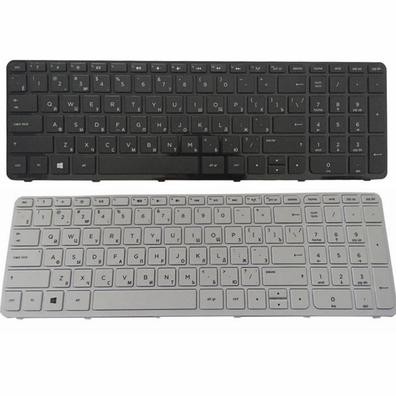Русская клавиатура для ноутбука HP 250 G2 G3 255 G2 G3 256 G2 G3 15-E 15-N 15T 15E 15N 15N017AX 15-F 15E029TX E066TX RU NEW