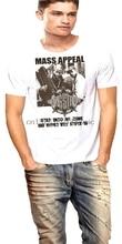 Camiseta de Hip Hop Oldschool de los años 90 triwback Cypha Sounds Camiseta de algodón de Rap subterráneo