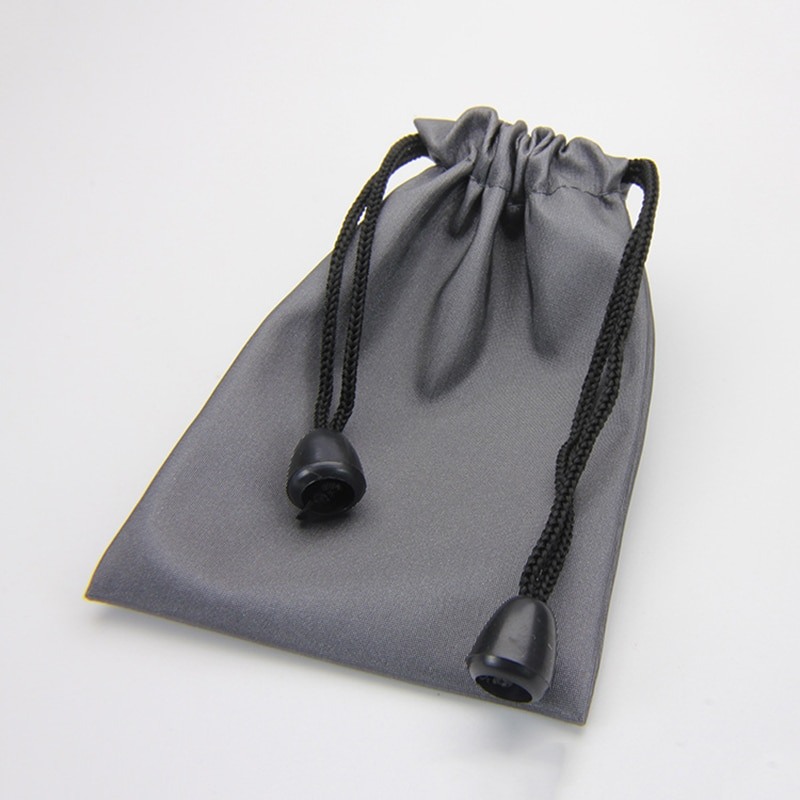 Внешний аккумулятор чехол для телефона сумка для Sony Canon камера Аккумулятор сумка для хранения водонепроницаемый внешний аккумулятор сумка ...