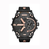 stainless steel with quartz watch men watches 2021 luxury dz73 spot mens watch personality large dial trend watch