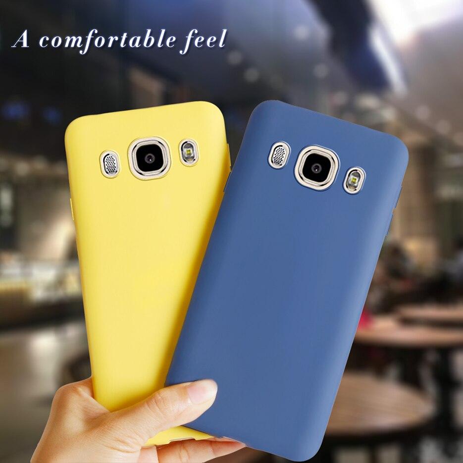 Capa de Silicone bonito Para Samsung Galaxy J3 J5 J7 2016 2017 J2 Núcleo Pró 2018 J 5 Prime J 7 núcleo Nxt Macio TPU Voltar Tampa Do Telefone Casos
