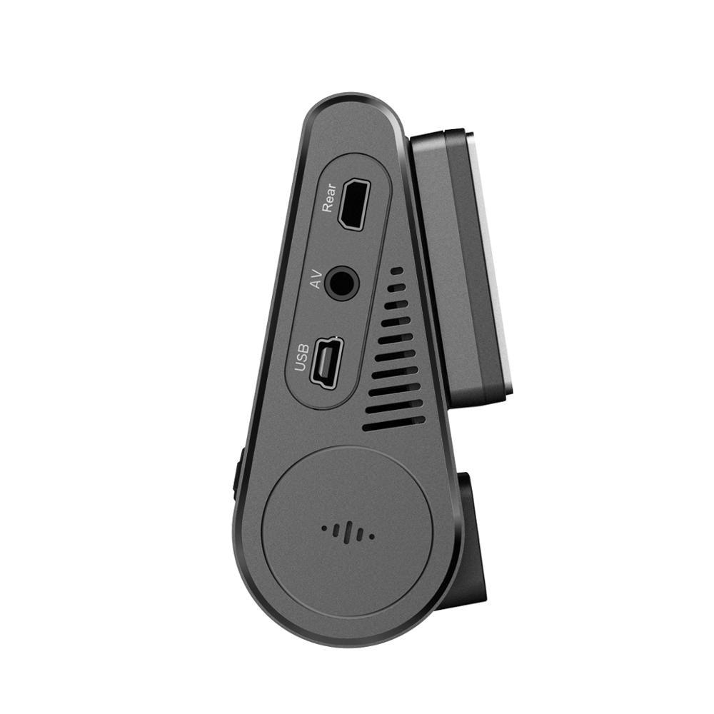 Dash Cam 4k Car DVR Front and Rear View Camera With Sony Sensor GPS DVR Camera for Car video Recorder Dash Cam Pro auto Recorder