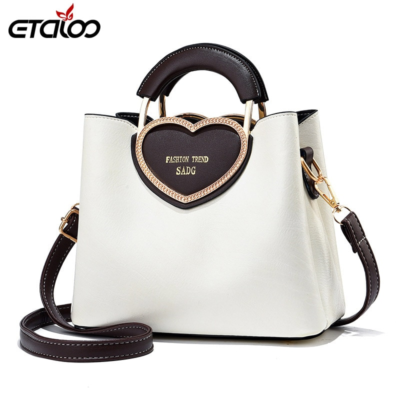 Edition Fashion Ladies Hand Bag Ladies 2021 New Love Hardware Hand The Bill of Lading Shoulder Slope