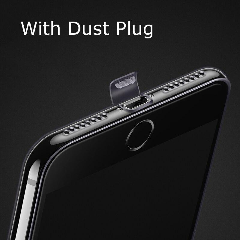 Ультратонкий чехол из ТПУ для iPhone 6 6s 7 8 Plus X XS Max XR 11 Pro, мягкий чехол на заднюю панель телефона с заглушкой от пыли, iPhone7 8 Plus XSMax ProMax