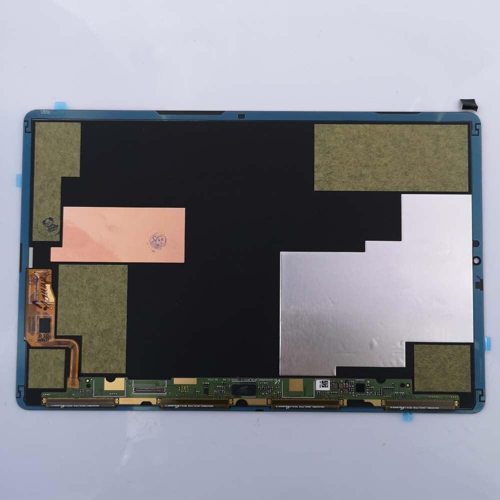10.5 ''اللوحي LCD الشاشة ل سامسونج غالاكسي تبويب S5e LCD ديسبالي الجمعية ل SM-T720 SM-T725 لوحة LCD تعمل باللمس محول الأرقام