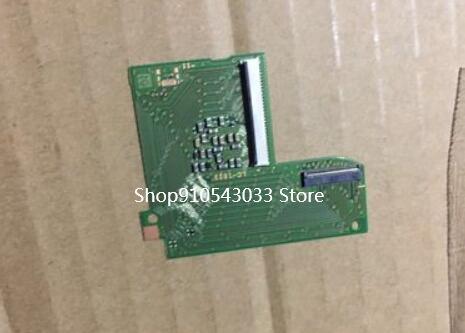 Peças de Reparo para Sony A7r Ilce-7rm2 Tela Lcd Placa Motorista Pcb Lc-1023 a7 ii Ilce-7m2 A7s Ilce-7sm2