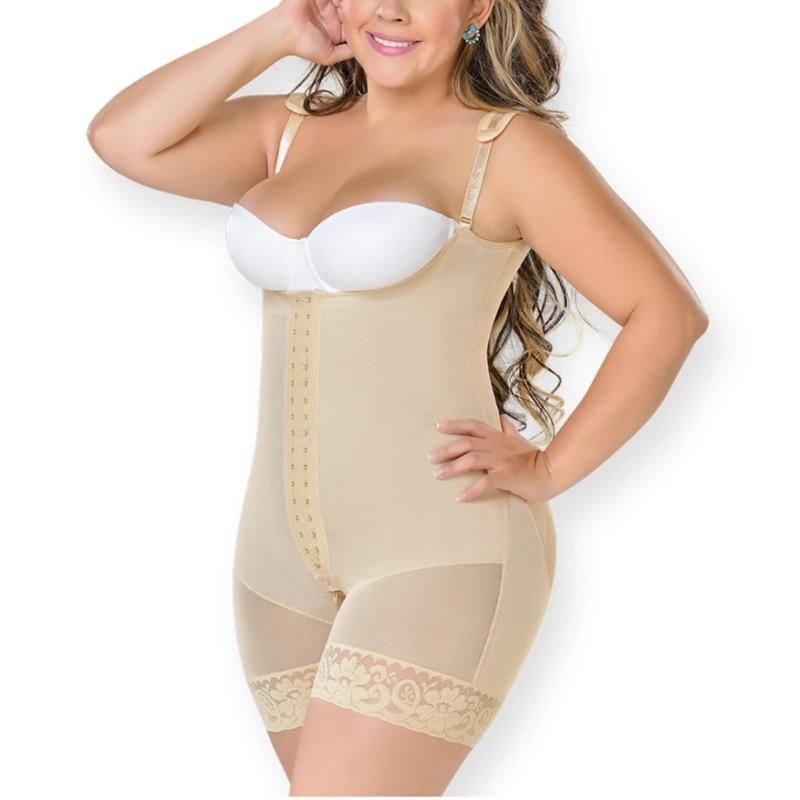 ملابس داخلية نسائية لنحت الجسم بالكامل بدلة الانتعاش مشكل حزام تنحيف النمذجة مشدود مخفض حريمي مجلدات ومشدات