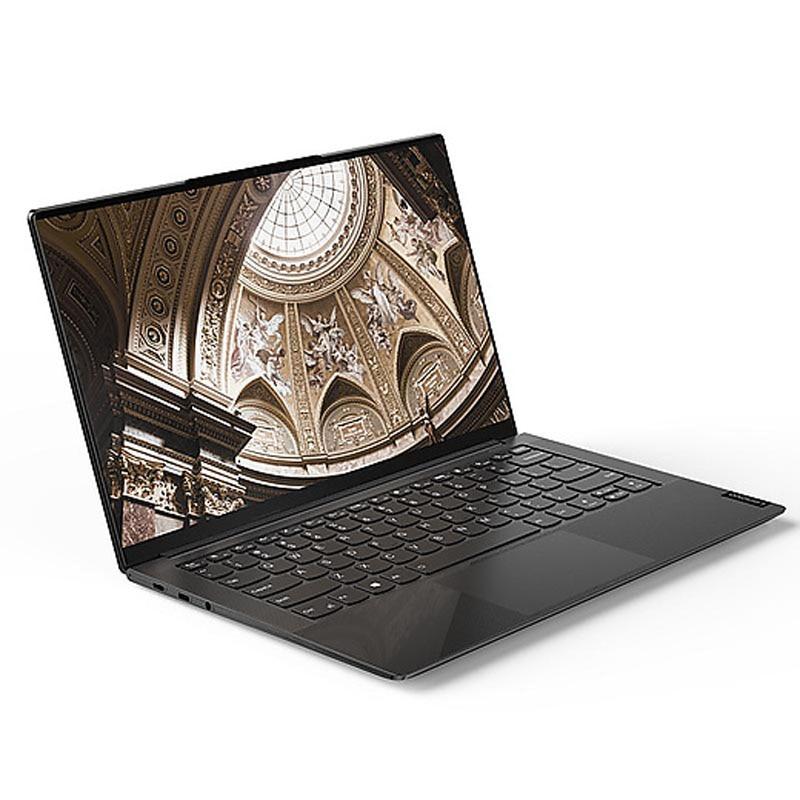 Lenovo YOGA Pro14s laptop 2021 New Intel i7-1165G7 Windows10 notebook 16 ram 1TB SSD 14inch IPS 4K Ultraslim HD screen computer