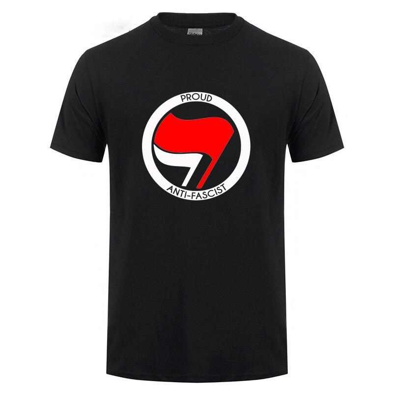 Stolz sein, Ein Antifascist Kampf Gegen Racism Sexism Homophobia Und Jede Andere Form Der Unterdrückung T Shirt T-shirt