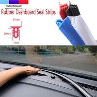 car stickers dashboard sealing strip sound insulation for bmw f20 f21 f22 f45 f30 f31 f33 f36 f10 f11 f18 f06 f12 f13 f48 f49 x1