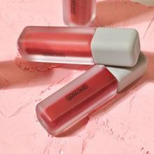 Quiet Elegance Lip Glaze Matte light Bean paste color Rotten Tomatoes Don't fade waterproof lipstick makeup