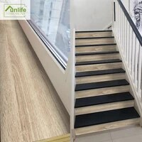 funlife%c2%ae camphor wood floor sticker stair stickers oil proof waterproof peel stickstairway kitchen removable bathroom diy pvc