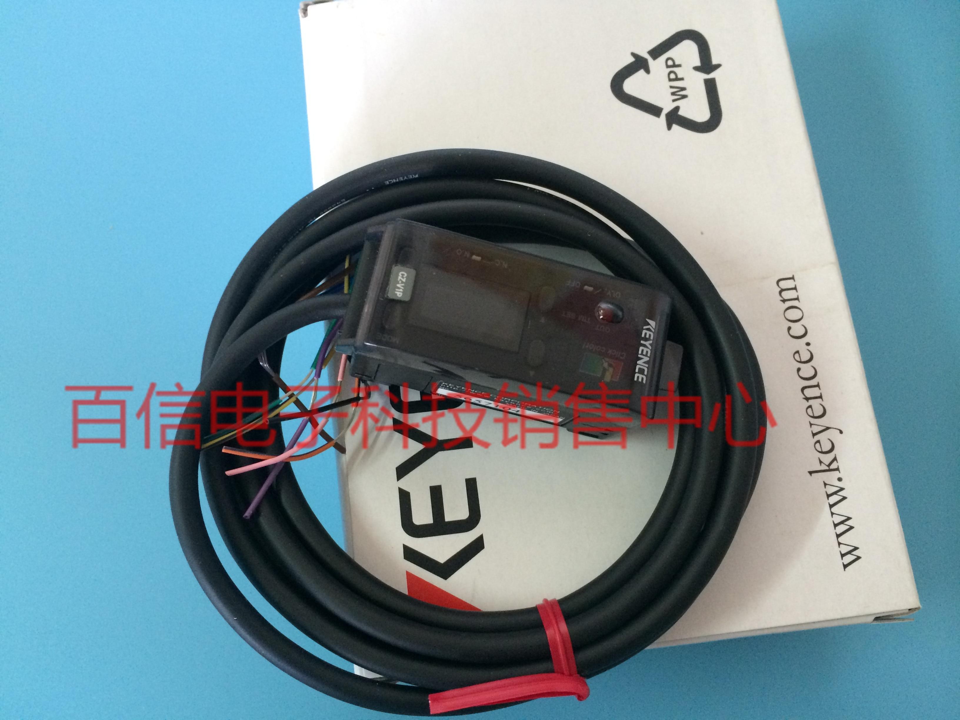 Garantia de qualidade genuína brandnew do sensor CZ-V1P da cor