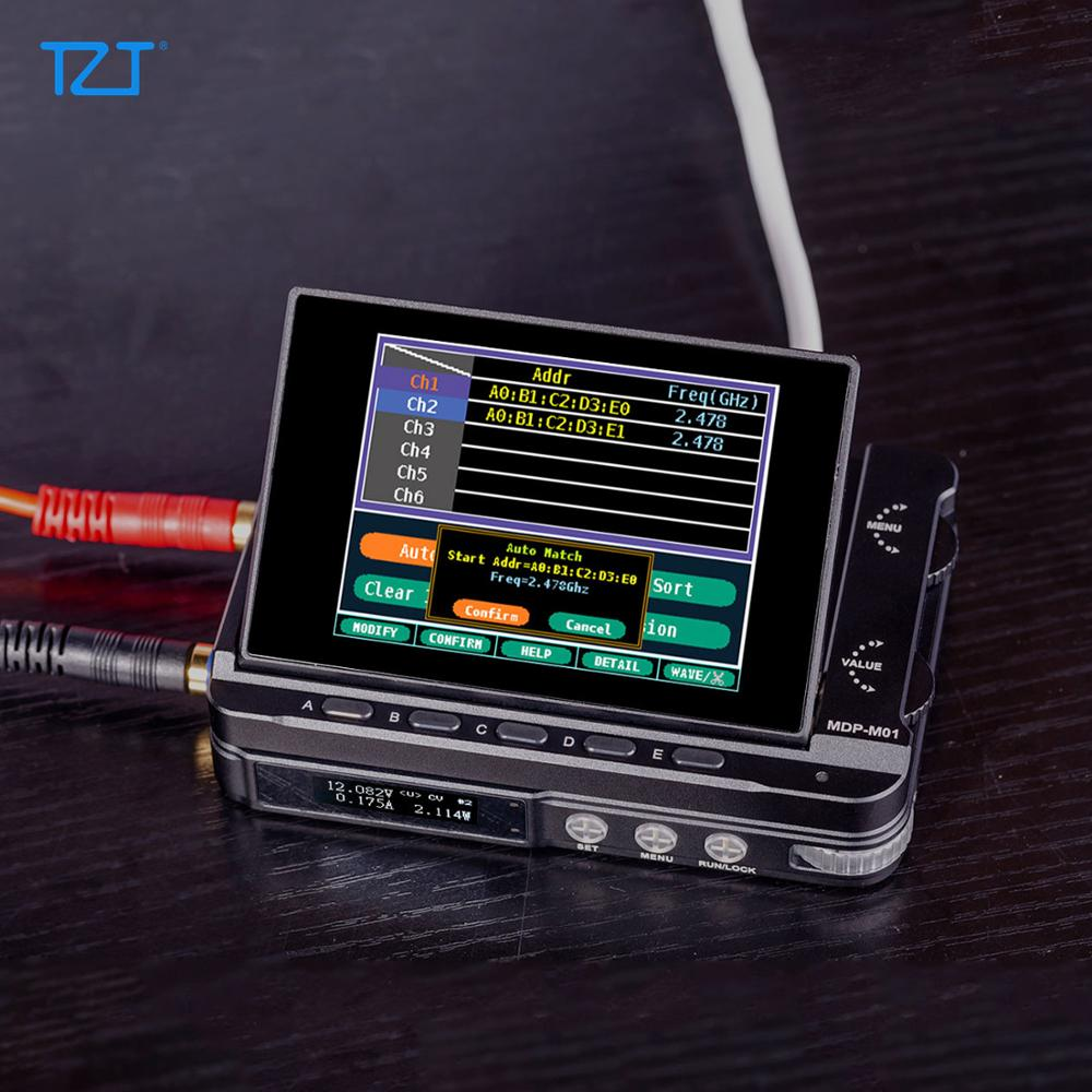 TZT MDP-XP الرقمية امدادات الطاقة مجموعة برمجة امدادات الطاقة عدة قابل للتعديل الرقمية DC امدادات الطاقة