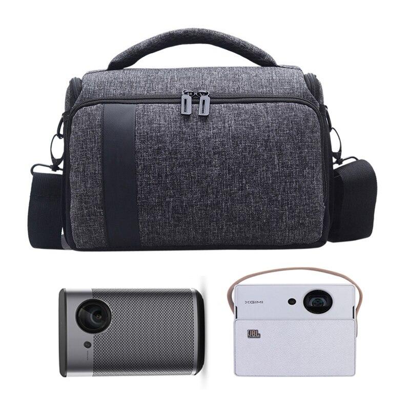 Ударопрочный портативный сумка для проектора чехол для XGIMI Halo Mini Mogo pro CC KK G02V G03V Play xiaomi mini Aurora Projecter чехол