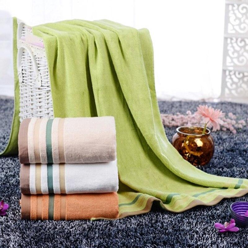 Toalla De viaje para el cabello, juego De secado De bambú, suministros para hoteles Drap De Bain, Toalhas secas De Banho, toallas De microfibra para el baño Q
