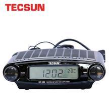 Tecsun MP-300 FM Radio stéréo DSP horloge lecteur MP3 Radio FM:87-108 MHz/76-108 MHz 220V AC Radio Internet portable