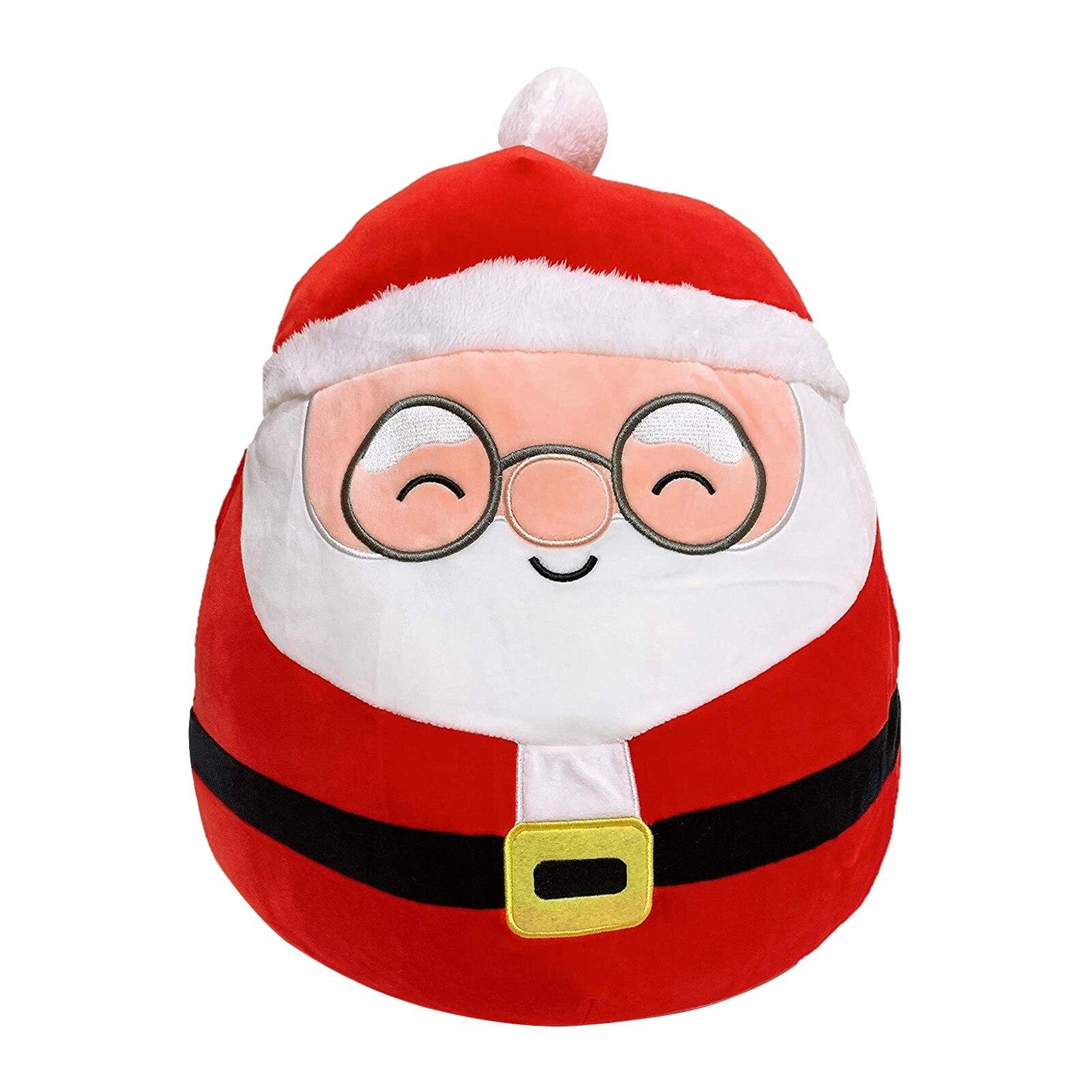 12 pulgadas de Navidad muñeca de La felpa de Navidad ornamento de...