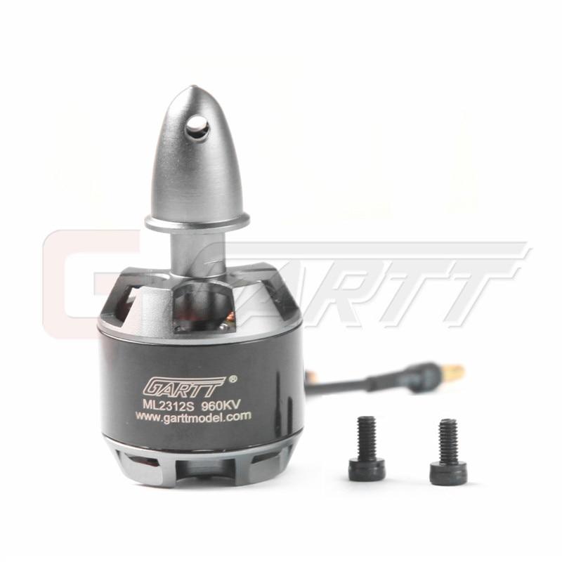 6PCS GARTT ML 2312 S 960KV 280W 2212S Motor For DJI Phantom 3 QuadCopter F450 X5 enlarge