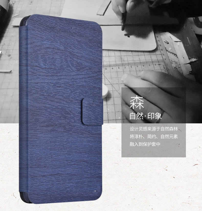 Leather Phone Case For Umidigi Umi F1 Play A3 A5 Pro Business Book Case For UMI One Pro Max S2 Lite
