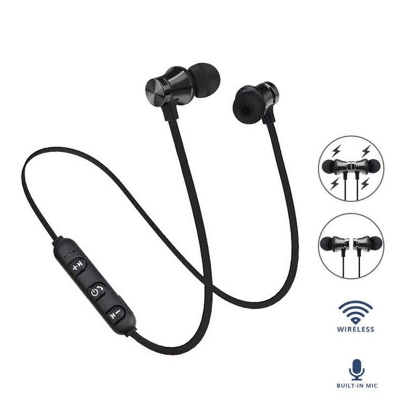 Drahtlose Kopfhörer Für Vernee Mix 2 T3 V2 Pro M5 Mars Redmi Hinweis 7 6 5 4 4X K20 Pro 7 6A 6 5A Bluetooth Kopfhörer Headset Ohrhörer