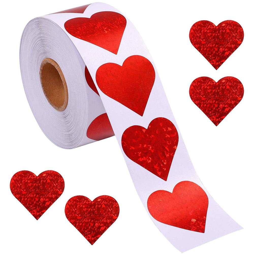 50-500pcs-etichette-a-forma-di-cuore-rosso-adesivo-per-imballaggio-di-carta-per-san-valentino-candy-dragee-bag-confezione-regalo-borsa-per-imballaggio-matrimonio