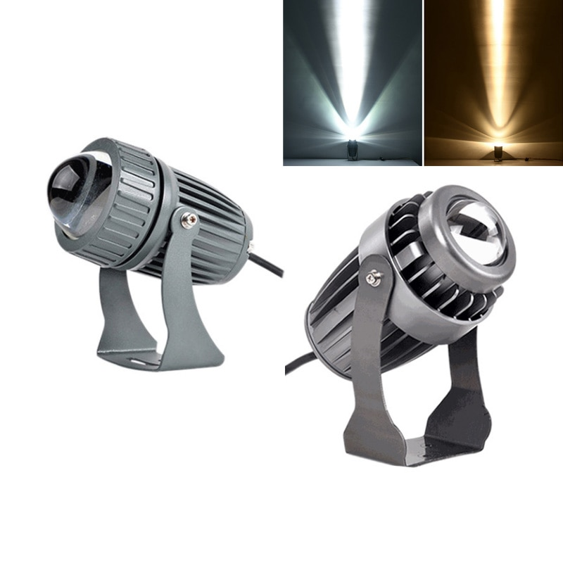 diodo emissor de luz do gramado 3w 10 ac110v 220v arruela da parede a prova dwaterproof