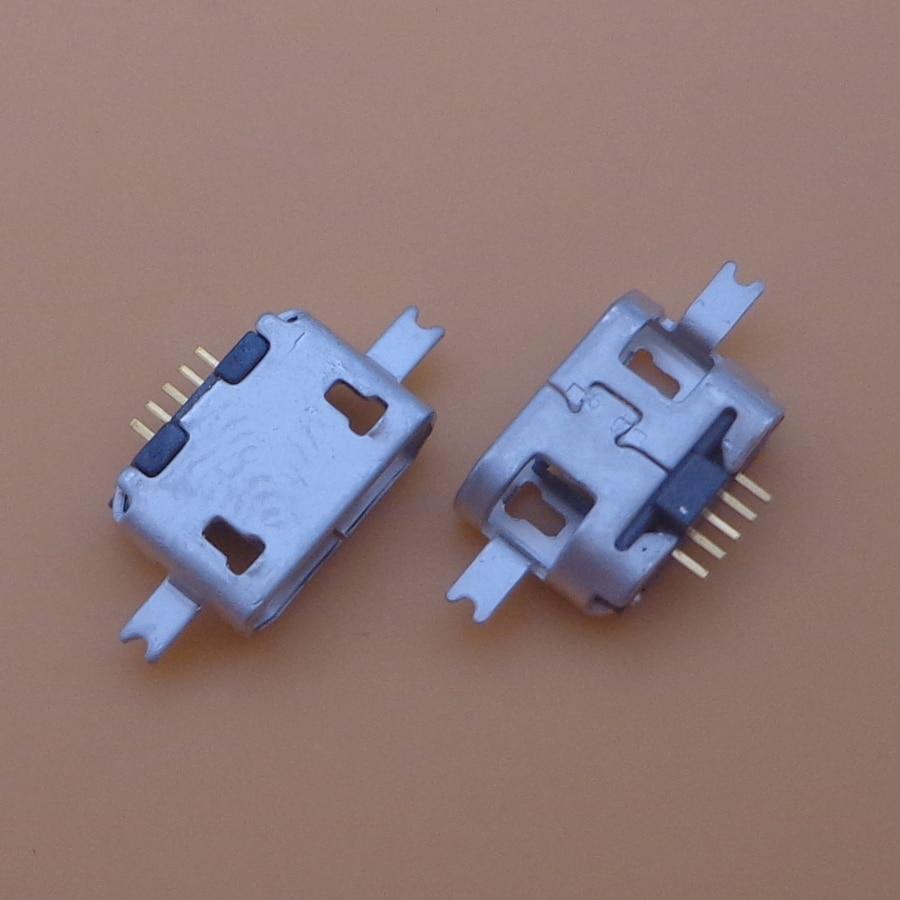 1000 قطعة لموتورولا ME525 + DEFY MB525, منفذ شحن مايكرو USB ، قابس USB صغير ، موصل شاحن ، مقبس