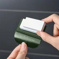 Leve-couvercle de siege de toilette Portable  outil de fermeture sanitaire  poignee de levage pour voyage  maison  accessoires de toilette
