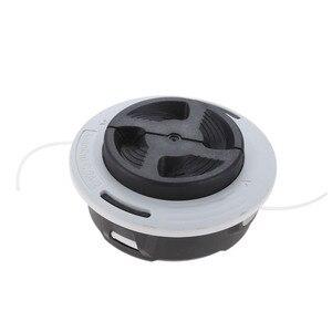 1Pc Brush Cutter Trimmer Head Fit for Stihl Autocut FS 55/56/70/94/91/111/131/240 FSA 90/130 FR 131/460 Lawn Mower Grass Trimmer