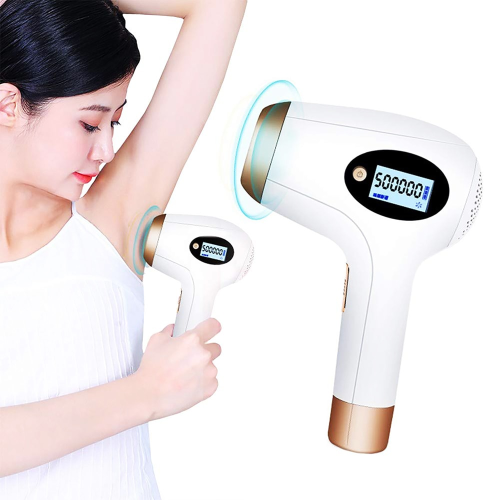 IPL Hair Removal for Women or Women Permanent Painless Laser Facial Bikini Hair Remover Beauty tools for Body Women's Shaver