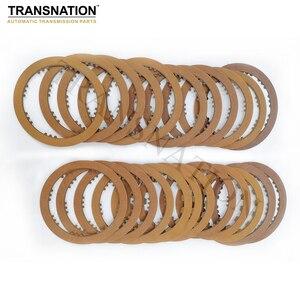 03-71LE 03-72LE A43DE A46DE A47DE V33 Auto Transmission Clutch Plates Friction Kit Fit For TOYOTA Car Accessories Transnation