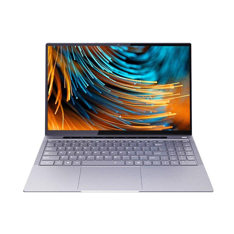 15.6'' Intel Core i5-6287U Touch Bar Laptop 3.1GHz Windows 10 Pro 8G RAM Netbook PC Computer 1920*1080 FHD 2.4G+5G Wifi Netbook