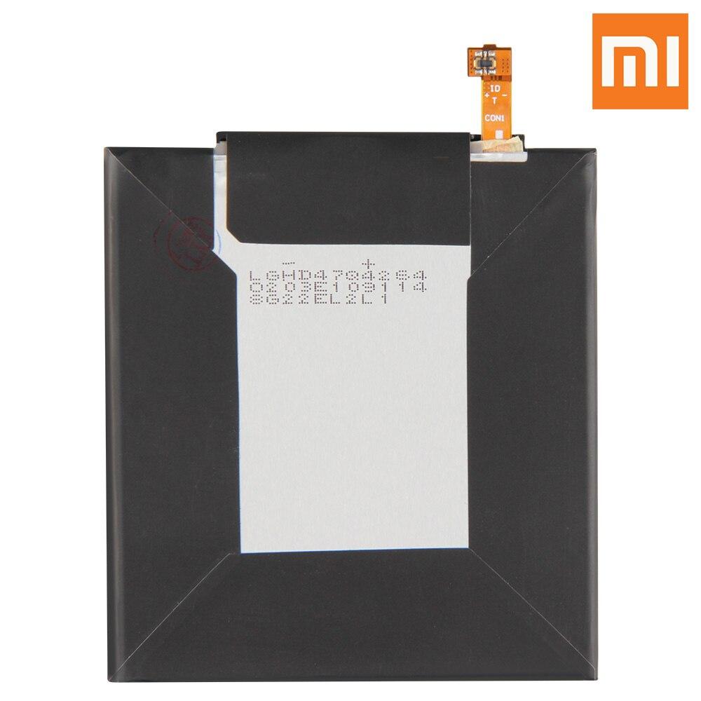 Xiao Mi Original Replacement Phone Battery BM31 For Xiaomi 3 M3 mi 3 BM31 Authentic Rechargeable Battery 3050mAh enlarge