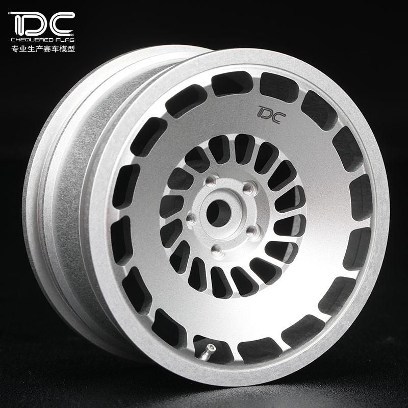 DC 4 шт. модель колес 1:10, металлический корпус, обновленные аксессуары, дрифтовые автомобили, колеса CCV, аксессуары для обновления